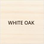 white oak wood type